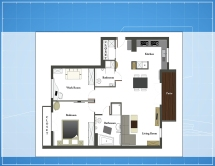 Floor Plan Assignment