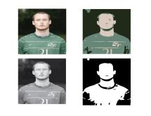 Auto Trace Portraits