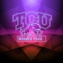 TCU Frog Logo